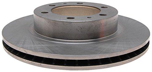 ACDelco Silver 18A2650A Front Disc Brake Rotor