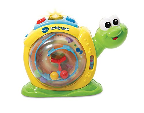 Vtech Pop-a-Ball Rock & Pop Schildkröte