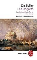 Les Regrets/Antiquites De Rome/Songe