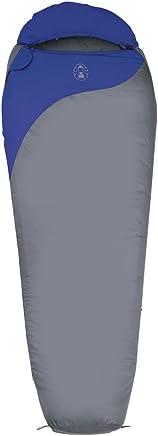 Coleman Pathfinder - Sacos de dormir - gris 2016