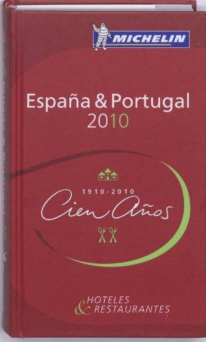 España & Portugal 2010. La guida rossa