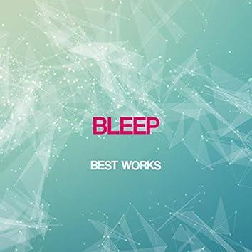 Bleep Best Works