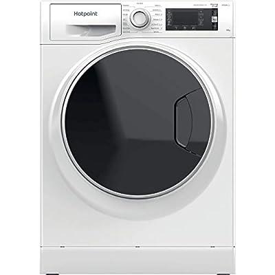 Hotpoint NLLCD 1044 WD AW UK N Freestanding Washing Machine 10KG 1400RPM White