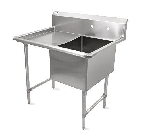 Kitchen Sink Stainless Steel 300 Series