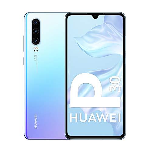 Huawei P30 - Smartphone de 6.1' (Kirin 980 Octa-Core de...