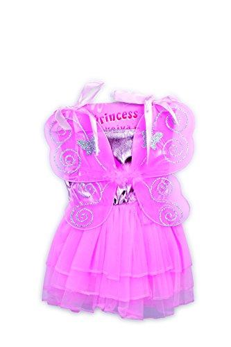 Legler Small Foot Company (Smb5V) - 5770 - Déguisement pour Enfant - Costume - Célia