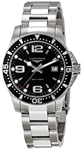 Longines Hydroconquest Sport Collection Mens Watch L36414566 image