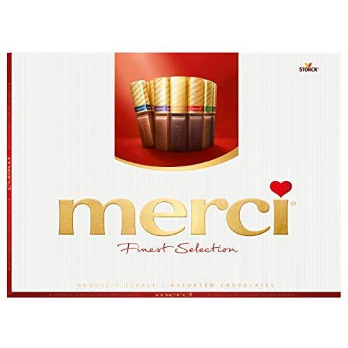 merci Finest Selection Große Vielfalt, 1 x 675 g