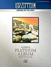 [(Led Zeppelin: Houses of the Holy: Authentic Bass Tab Edition )] [Author: Alfred Publishing Co] [May-2013]