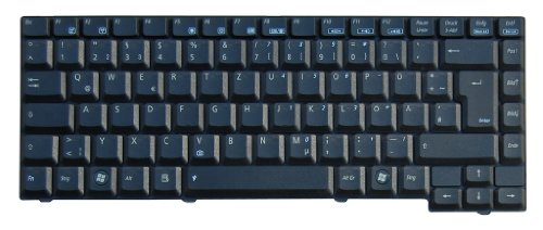 ASUS Computer Original Tastatur für Asus X50N Series DE NEU