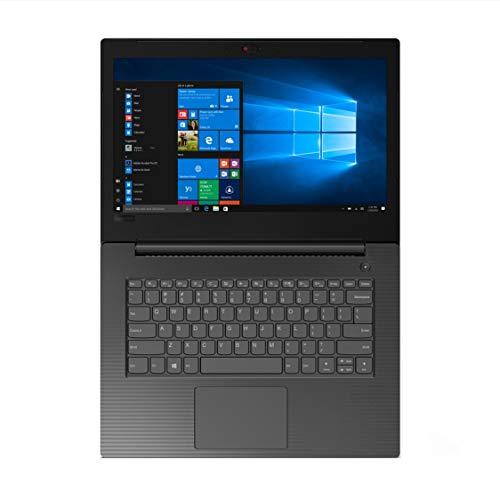 Lenovo V130 Intel Core i5 8th Gen 14-inch Full HD Thin and Light Laptop (4GB RAM/ 1 TB HDD/ DOS/ Grey/ 1.55 kg), 81HQA012IH