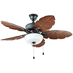 The Top 5 Best Leaf Ceiling Fans 8