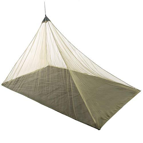Baoblaze Outdoor Moskitonetz Zelt, Mückennetz Insektenschutz Zelt für Camping, Klettern, Wandern, Reisen - Grün