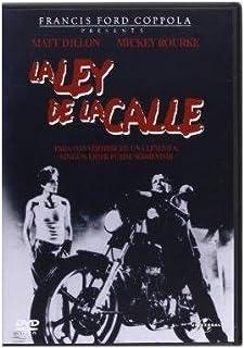 Rusty il selvaggio [DVD]