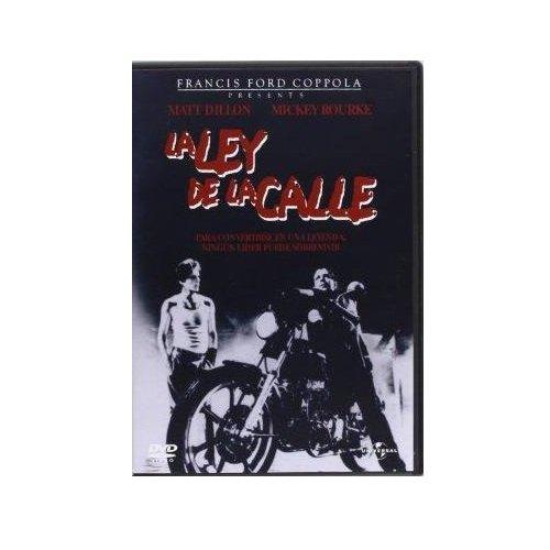 La Ley De La Calle [DVD]