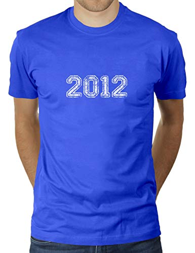 KaterLikoli - Camiseta para hombre, diseño con texto