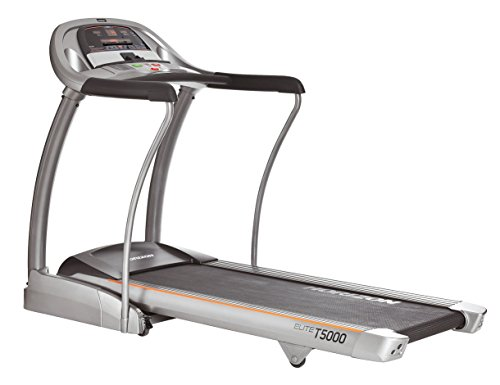 Horizon - Cinta de correr horizon elite t5000