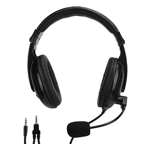 Buy Bargain cigemay Listening Headset for Desktop Computer Headphones Mobile Phone Laptop