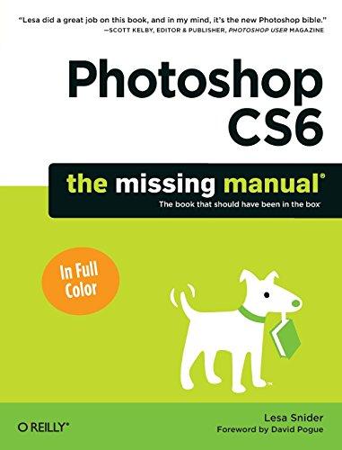 bon comparatif Photoshop CS6: guide manquant un avis de 2021