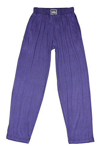 Classic Super Soft Santa Cruz Design Relaxed Fit Baggy Workout Pants For Men And Women