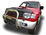 AB-00821 PROTECTOR DEL CAPO PAJERO - SHOGUN - MONTERO 1990-2000 Bonnet Bra TUNING