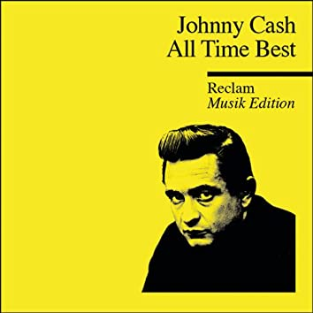 All Time Best - The Man In Black (Reclam Musik Edition)