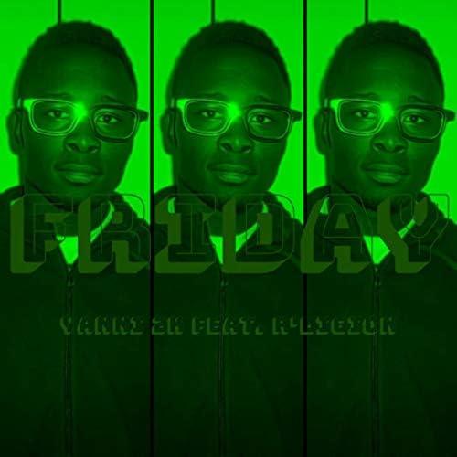 Yanni 2K feat. R'ligion