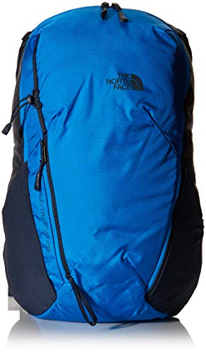 The North Face Kuhtai Evo 28 Backpack - Bomber Blue/Urban Navy, One Size