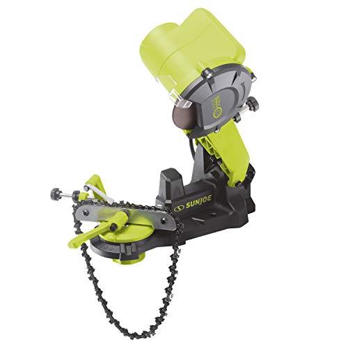 Sun Joe 24V-CSSHRP-CT 24-Volt Cordless Chainsaw Sharpener, Tool Only