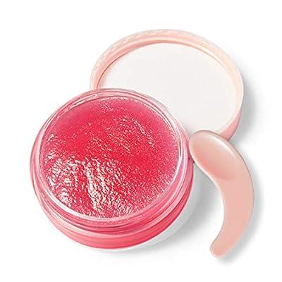 Lip Scrub Peach Lip
