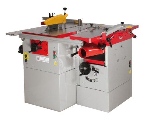 Holzmann 5-fach Kombination K5 260L - 400V