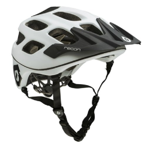 SIXSIXONE 6956 - Casco da ciclismo unisex, Bianco (Bianco - Matte White), L/XL