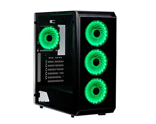PC behuizing X2 BLAZE II mid tower
