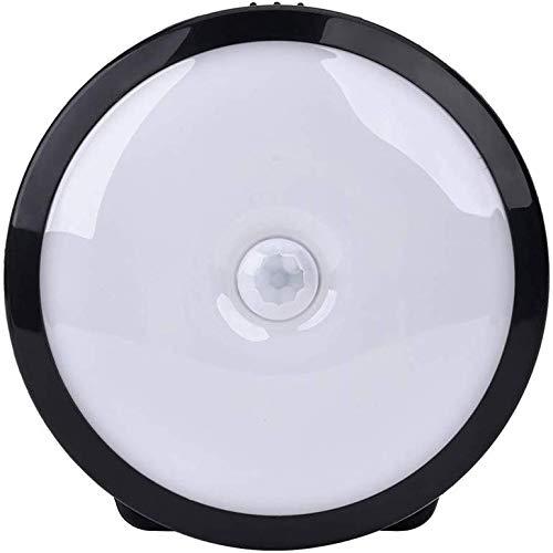 Zeaih bewegingsmelder licht, closet licht, wandlicht, steek Irgendwo met geen gereedschappen, werkt op batterijen, led-nachtlampjes voor trap, hal