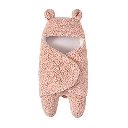 Keppels - Saco dormir capucha bebé recién nacido