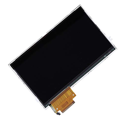 Écran LCD Partie Écran LCD Anti-Usure Portable Anti-Corrosion Compatible avec la Console PSP 2003