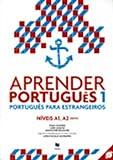 Aprender Português 1 + Audio online: Português para estrangeiros