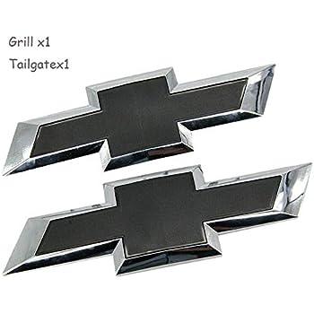 Genuine GM 23463800 Front Grille Liftgate Emblem