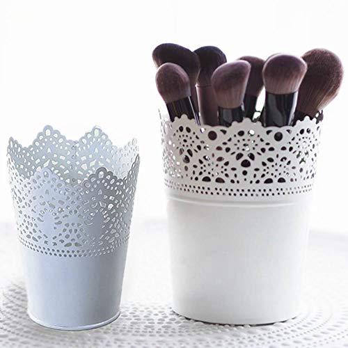 DFD Boîte cylindrique pour pinceaux de maquillage