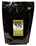 Numi Organic Tea Ti Kuan Yin, 16 Ounce Pouch, Loose Leaf Oolong Tea