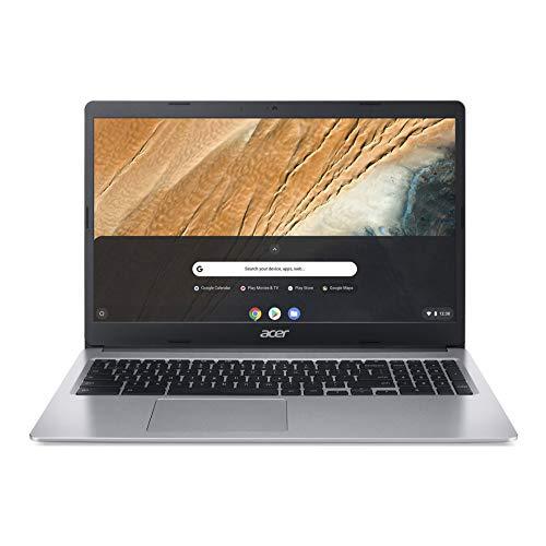 Acer 315-3HC Chromebook Intel N4000 4GB 32GB eMMC 15.6-Inch HD LED Chrome OS