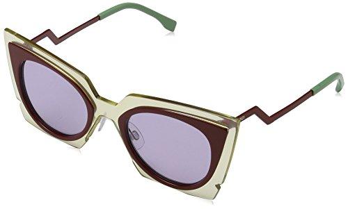 Fendi Ff 0117/s Gafas de sol Mujer