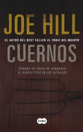 Cuernos (Horns) (Spanish Edition) by Joe Hill(2011-03-20)