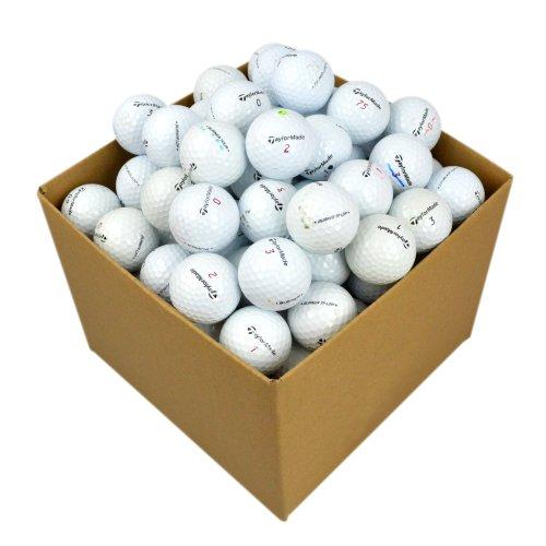 Bolas Golf Recuperadas 100 Marca Second Chance