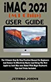 Best Apple Camera For Safaris - iMac 2021 (M1 Chip) User Guide: The Ultimate Review