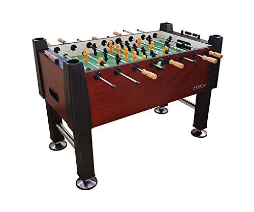 Carrom Signature Foosball, Wild Cherry