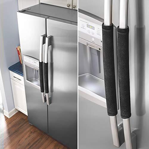 Refrigerator Door Handle Covers,...
