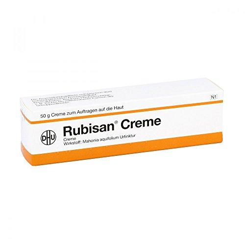 Rubisan Creme, 50 g Creme