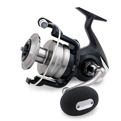 Shimano Spheros 5000 SW heavy duty saltwater fishingreel, SP5000SW