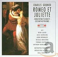 GOUNOD/ ROMEO & JULIETTE